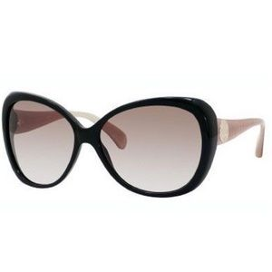 Jimmy Choo JULIE/S Sunglasses 0WUP Blk